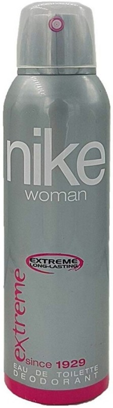 Nike Extreme Woman Body Spray - For Women (200 ml) Deodorant Spray - For Women(200 ml)