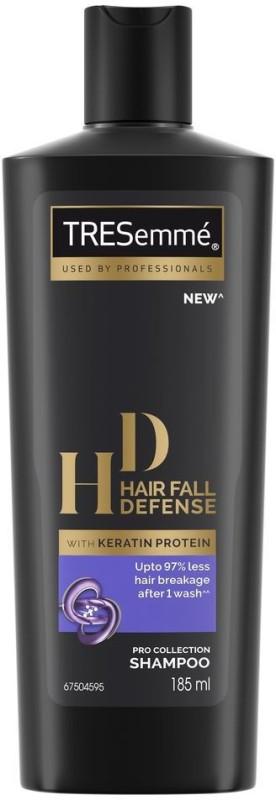 TRESemme Hair Fall Defense Shampoo(185 ml)