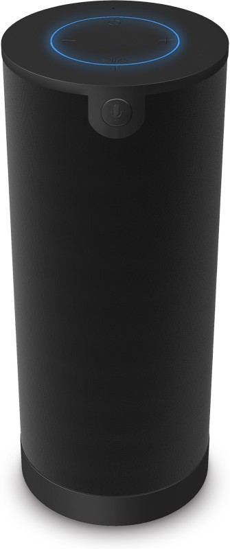 SoundLogic Voice Assistant Wireless Speaker 10 W Bluetooth Speaker(Black, Stereo Channel)