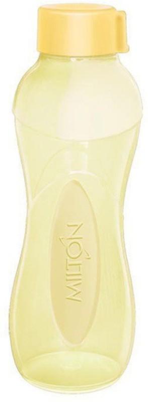 Milton I Go_11 1000 ml Bottle(Pack of 1, Yellow)