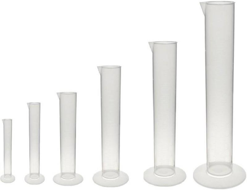 El-con El-A107 Polyethylene Graduated Cylinder(25 ml)