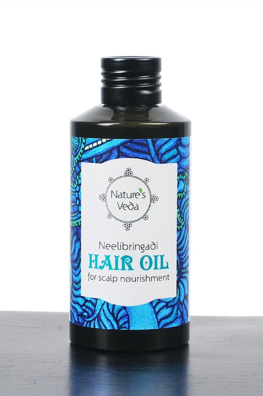 Aarshaveda neel-2018 Hair Oil(150 ml)