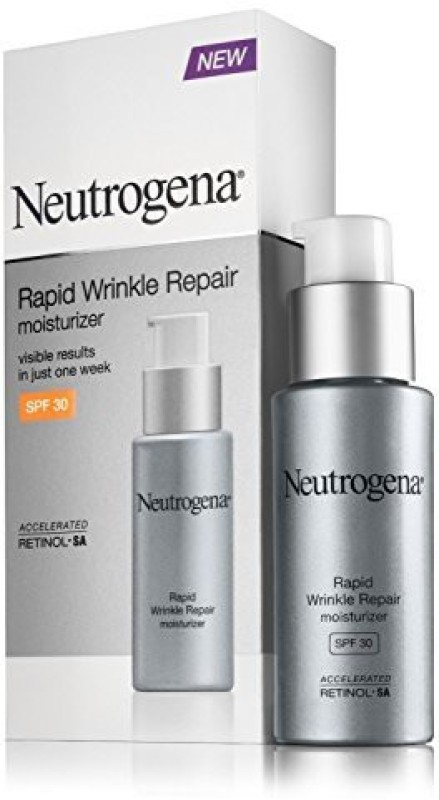 Neutrogena Rapid Wrinkle Repair Spf(29.58 ml)