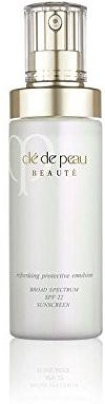 Cle De Peau Refreshing Protective Emulsion Spf 20 125Ml/4.2Oz(125 ml)