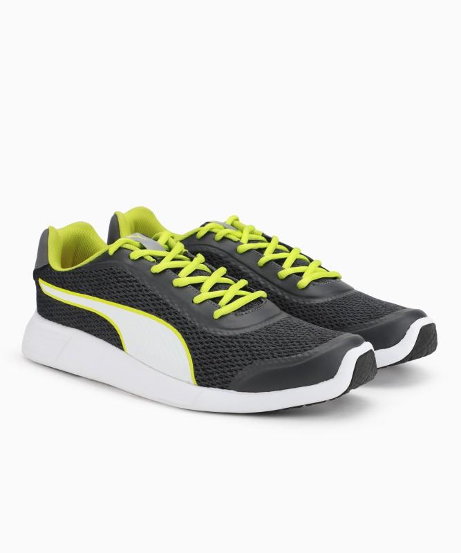 Puma FST Runner v2 IDP Walking Shoes For Men(Multicolor)