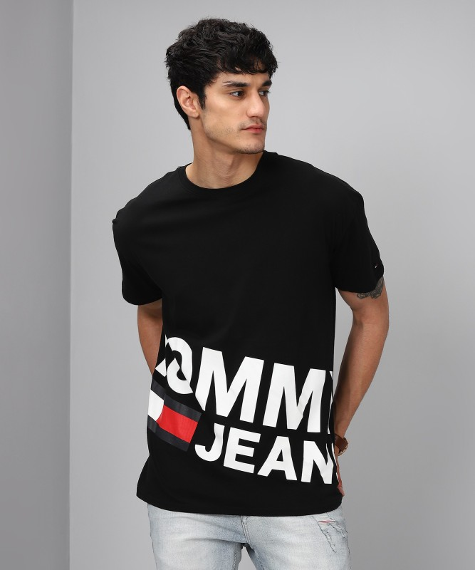 05190bd54f Tommy Hilfiger Men T-Shirts & Polos Price List in India 29 June 2019 ...