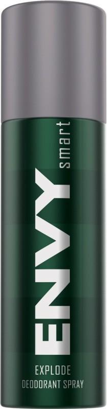 ENVY SMART DEO EXPLODE Deodorant Spray - For Men(135 ml)