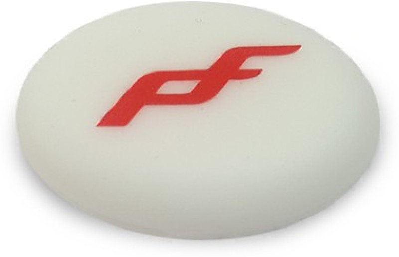 Polyfibre Oval(White, Pack of 1)