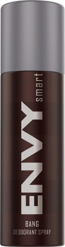 ENVY SMART DEO BANG Deodorant Spray - For Men(135 ml)