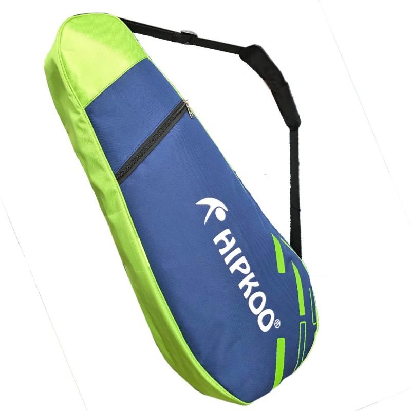 Hipkoo Crush Squash Bag(Multicolor, Kit Bag)