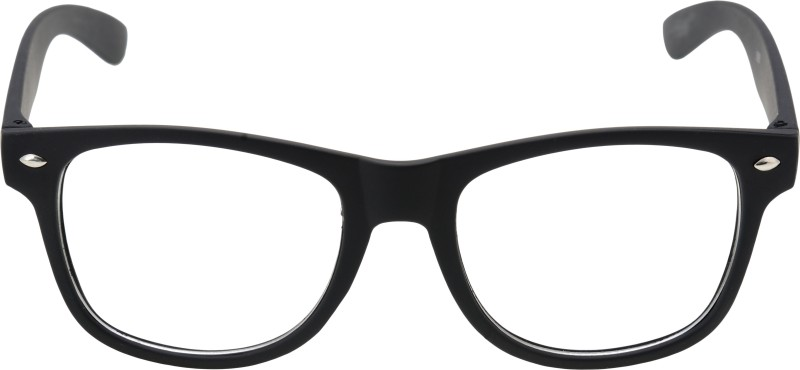 CHIGS FASHION Spectacle  Sunglasses(Clear) image