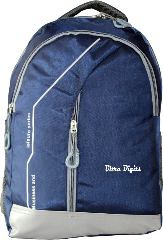 Ultra Digits UD-NB Waterproof Backpack(Blue, 20 L)