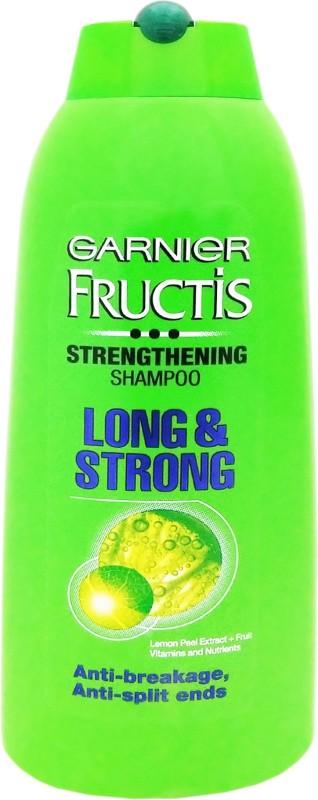 Garnier Fructis Long and Strong Shampoo(340 ml)