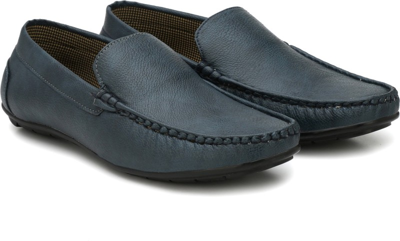 Provogue Loafers For Men(Navy)
