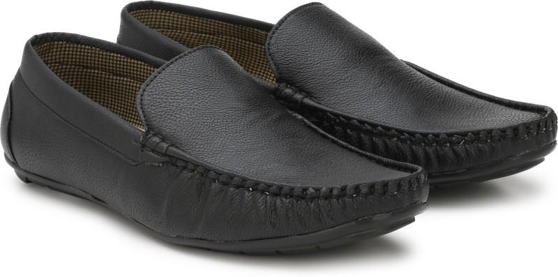 Provogue Loafers For Men(Black)