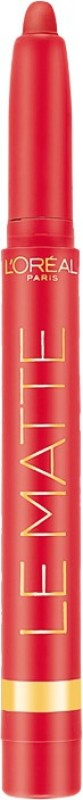 LOreal Paris Color Riche Le Matte Lipstick(Mad For Matte)