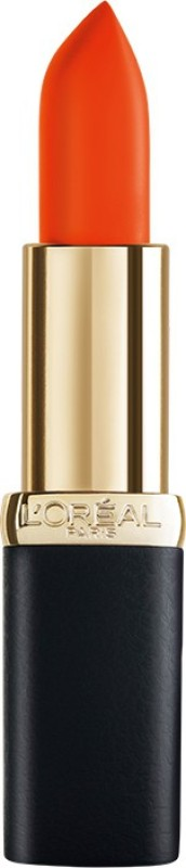 LOreal Paris Color Riche Matte Lipstick 227(Hype)