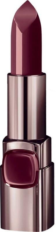 LOreal Paris Color Riche Moist Matte Lipstick(Plum Mannequin)