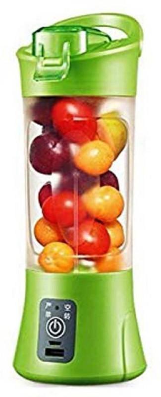 Maison & Cuisine NA 602 220 W Juicer(Green, 1 Jar)
