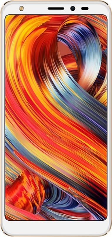 Comio X1 (Sunrise gold, 16 GB)(2 GB RAM)