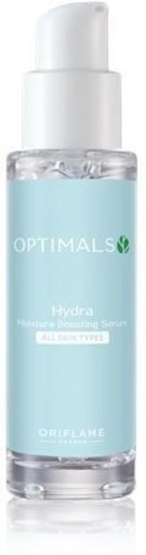 Oriflame Sweden OPTIMALS HYDRA MOISTURE BOOSTING SERUM ALL SKIN TYPES(30 ml)