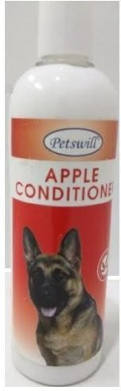 PETSWILL apple conditioner 500ml Pet Conditioner(500 ml)