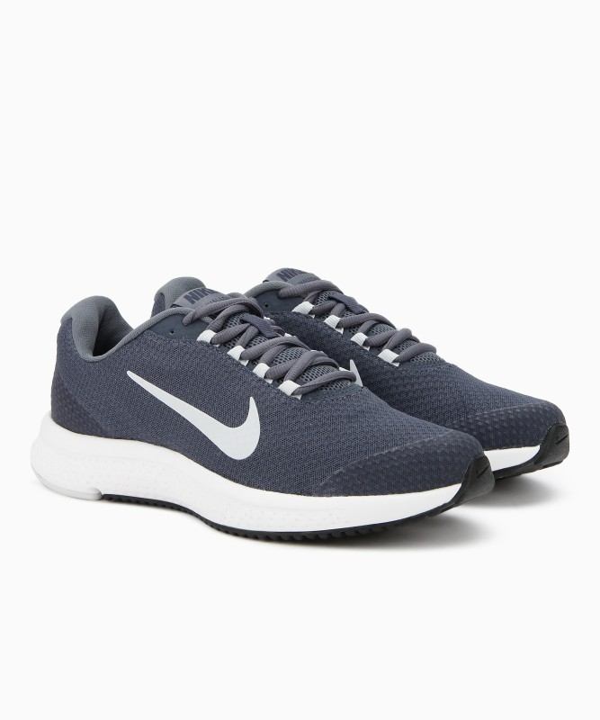 Nike WMNS NIKE RUNALLDAY Running Shoes For Women(Blue)
