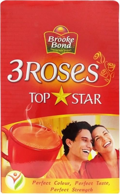 3 Roses Topstar Tea(500 g, Box)
