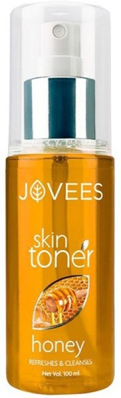 Jovees Honey Skin Toner 100ml(100 ml)