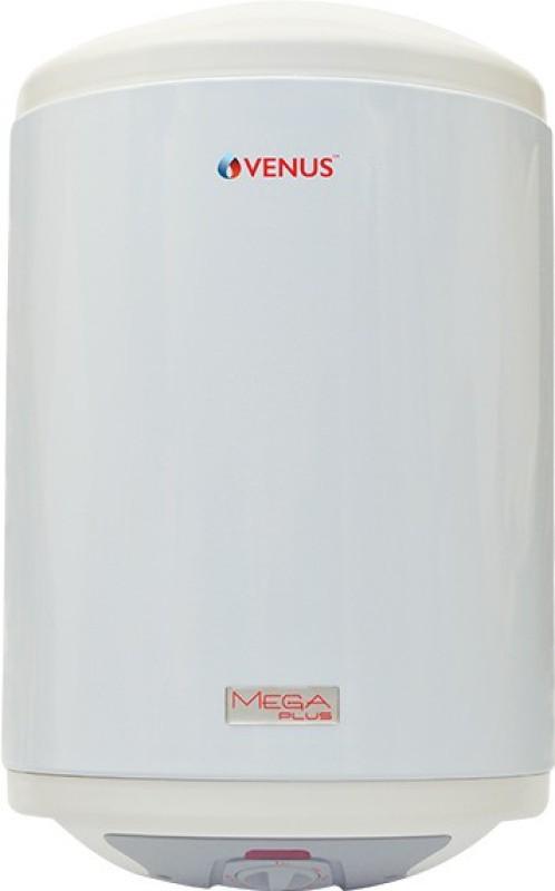Venus 25 L Storage Water Geyser (MEGA PLUS, White)