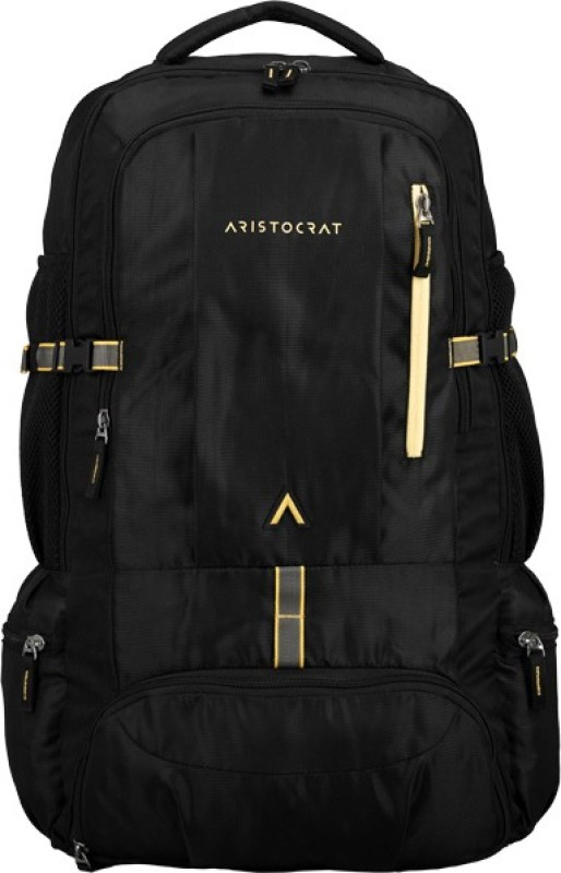 Aristocrat Hike Rucksack 45 L Backpack(Black)
