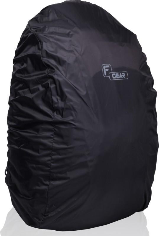 F Gear Repel Rain cover Waterproof, Dust Proof Laptop Bag Cover, School Bag Cover(30L Pack of 1)