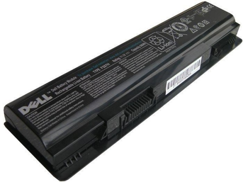 Dell Genuine Battery Inspiron 1410 Vostro A840 A860 F287H G069H Laptop 6 Cell Laptop Battery