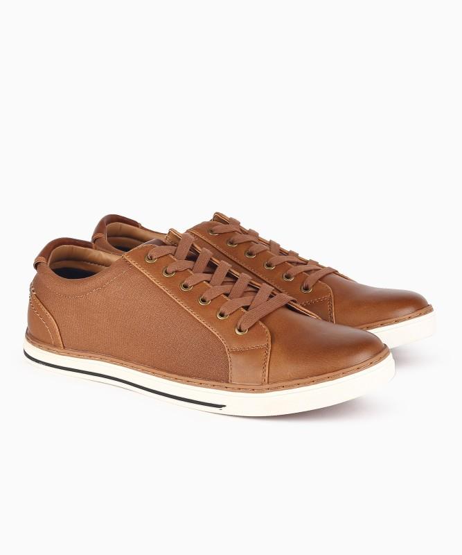 Bata Casuals For Men(Brown)