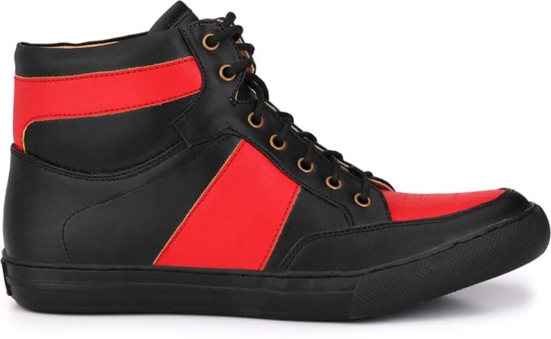 Guava Boots For Men(Black)