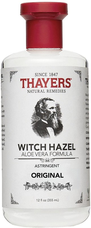 Thayers Witch Hazel Astringent-Originl 12 fl oz liquid(354 ml)
