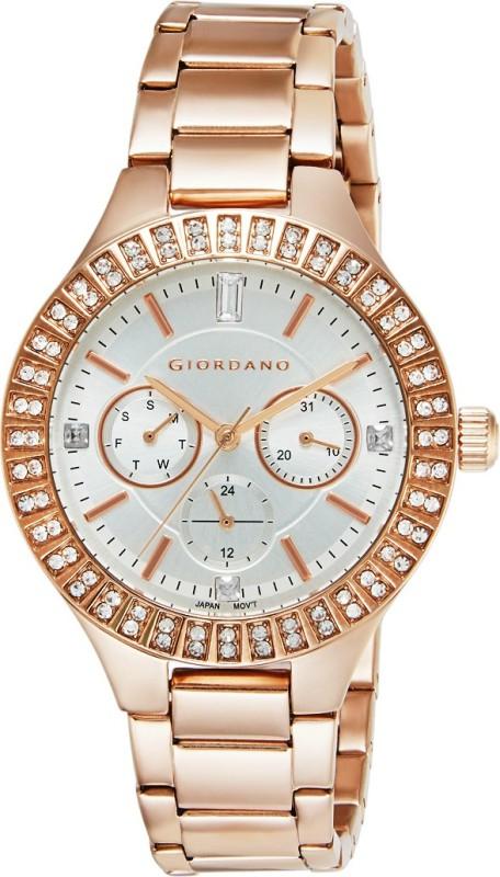 Giordano 2950/2950-44 Watch - For Women