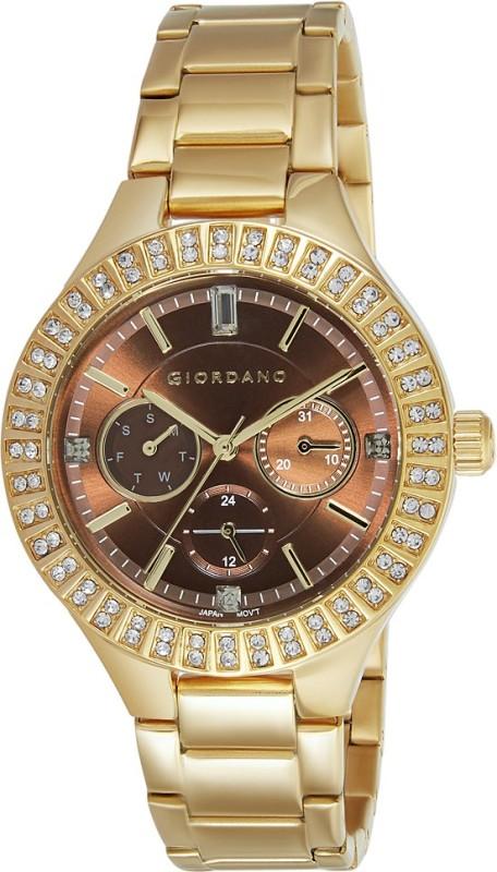 Giordano 2931/2931-55 Analog Watch - For Women