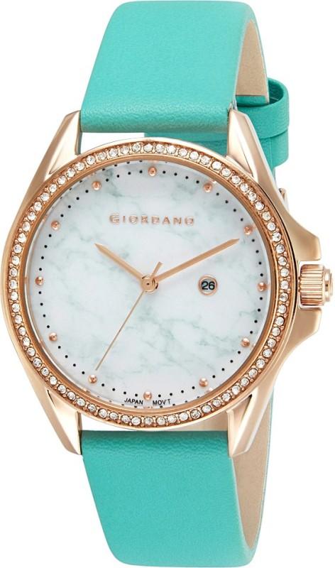 Giordano 2930/2930 04 Smart Analog Watch - For Women