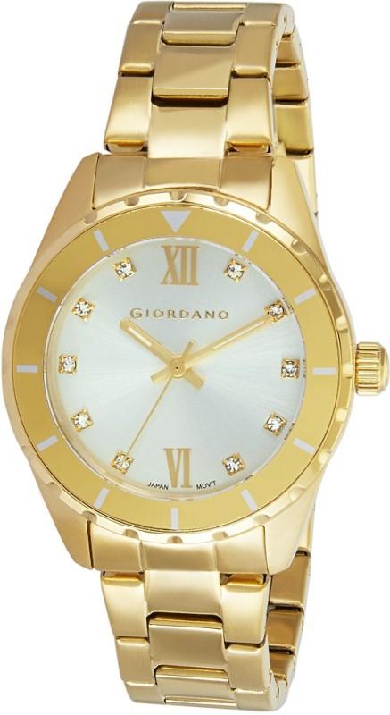 Giordano 2950/2950 33 Analog Watch - For Women