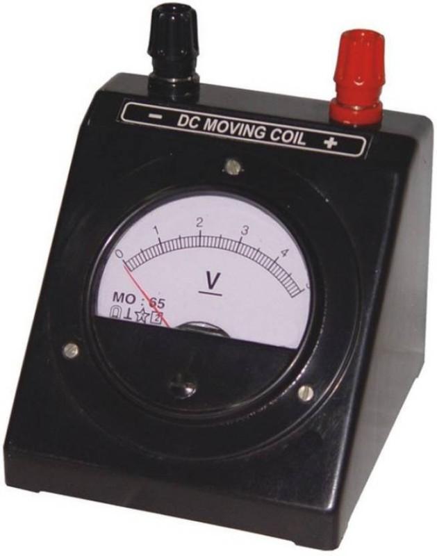 El-con El-A001 Voltmeter(Analog)