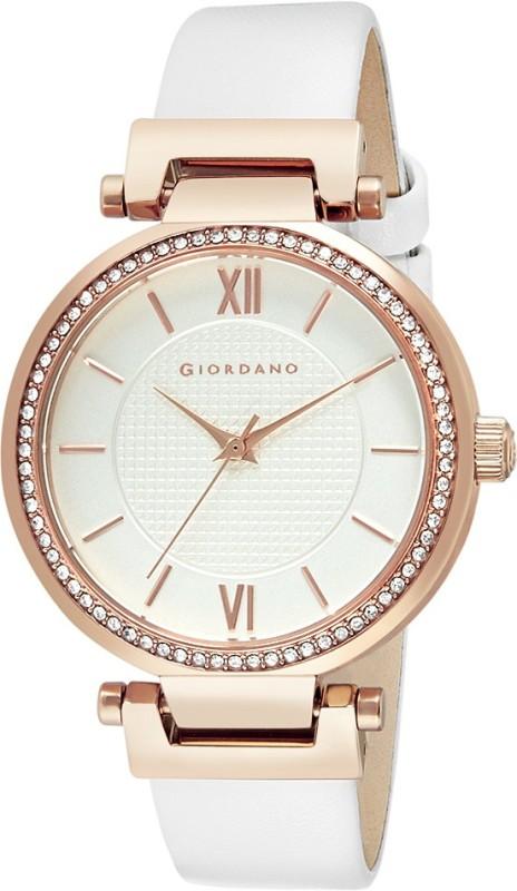 Giordano 2764 Analog Watch - For Women