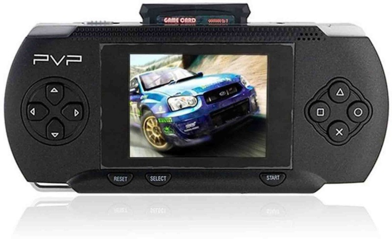 PTCMart TV Video Game PVP 2018 1 GB with Multipal Games(Black)