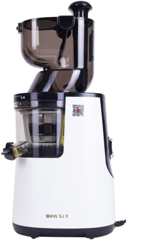 Blueberry 6 BMW SJ8 240 W Juicer(White, 2 Jars)