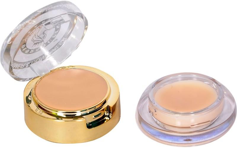 VERGE Concealer and primer (03) Primer  - 8.8 g(BEIGE)