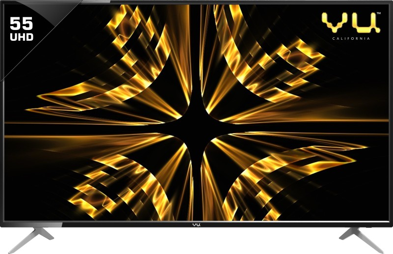 VU 124cm (49) full hd smart led tv Review