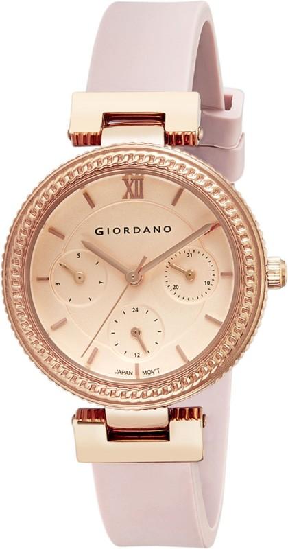 Giordano 2937/2937 03 Analog Watch - For Women