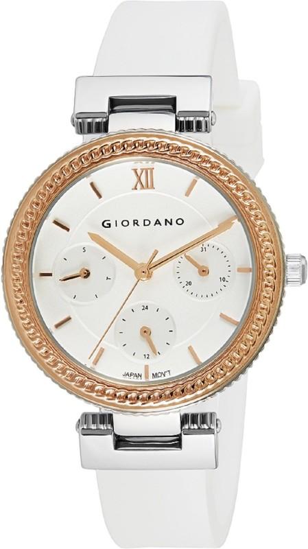 Giordano 2937/2937-05 Analog Watch - For Women