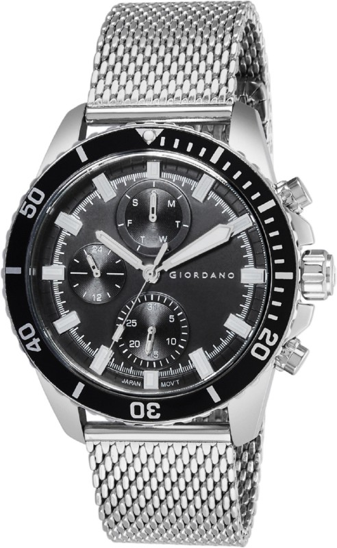 Giordano 1949 Analog Watch - For Men