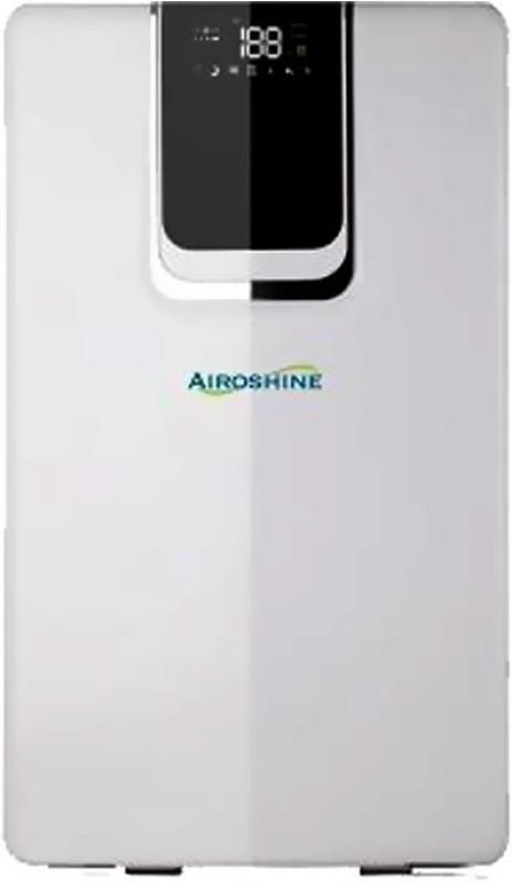 AIROSHINE A3-5 Portable Room Air Purifier(White)